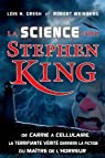 La science chez Stephen King par Gresh