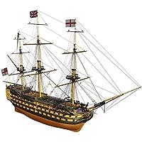 Billing Boats Facturación Barcos 1:75 Escala Kit HMS