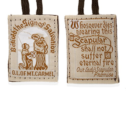 vatican-approved-best-brown-mt-carmel-scapular-100-wool-hand-made-in-usa