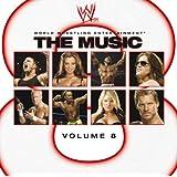 WWE The Music vol.8