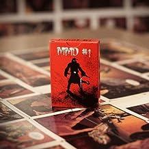 MMD#1 Comic Deck by Handlordz, LLC - Trick