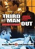 Third Man Out, Richard Stevenson, 1560236566