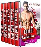 Blind Date for Valentine's Shifter Box Set