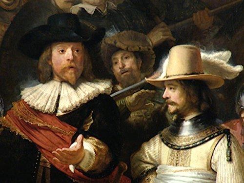 - Rembrandt