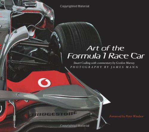 Brembo Ferrari - Art of the Formula 1 Race Car