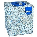 KLEENEX 21269 White Boutique Facial Tissue in Floral Box (36 Boxes per Case)