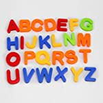 Magtimes Magnetic Letters and numbers...