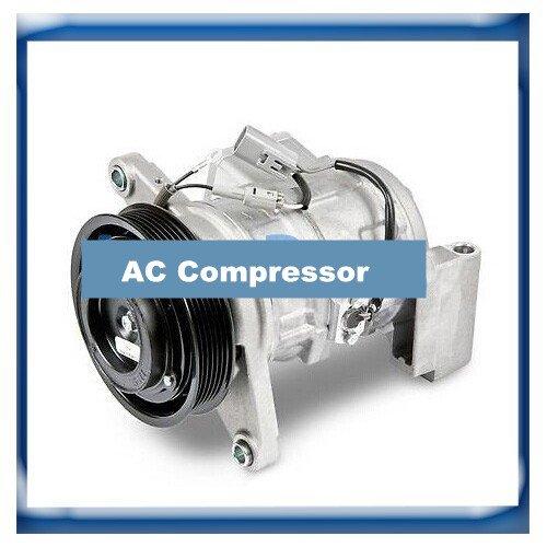 Toyota Supra For Sale In Pa: GOWE A/C Compressor For Denso 10PA17H SC300 Toyota Supra