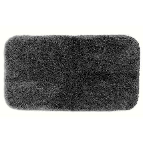 [해외]갈 랜드 러그 2 피스 최고급 럭셔리 울트라 플러시 워시 가능한 나일론 욕실 깔개 세트/Garland Rug 2-Piece Finest Luxury Ultra Plush Washable Nylon Bathroom Rug Set