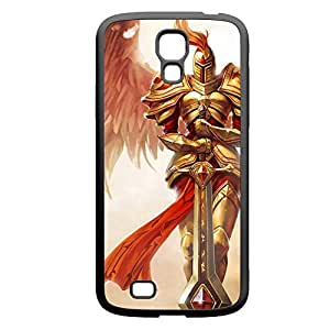 Kayle-001 League of Legends LoL Diy For SamSung Note 3 Case Cover PC Black