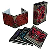 Dungeons and Dragons RPG: Core Rulebook Gift Set Limited Alternate Covers