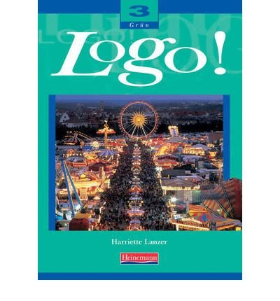 Download [(Logo! 3: Grun Pupil Book )] [Author: Harriette Lanzer] [Sep-2002] pdf epub