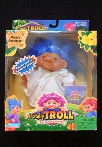 Totally Troll Glenda Goodheart Series 2