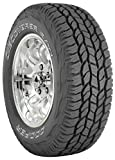 255 65 17 tires - Cooper Discoverer A/T3 All-Season Radial Tire - 255/65R17 110T