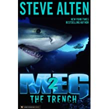 The Trench (Meg Book 2)