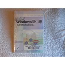 Microsoft Windows 98 1st Edition
