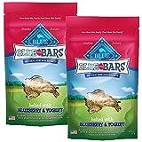Cheap (2 Pack) Blue Bars Mini Blueberry and Yogurt