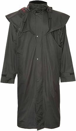 Calvin Klein Men's Raincoat: Amazon.co