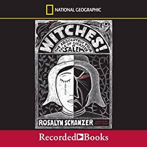 Witches! Audiobook