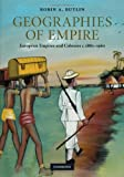 Geographies of Empire, Robin A. Butlin, 0521800420