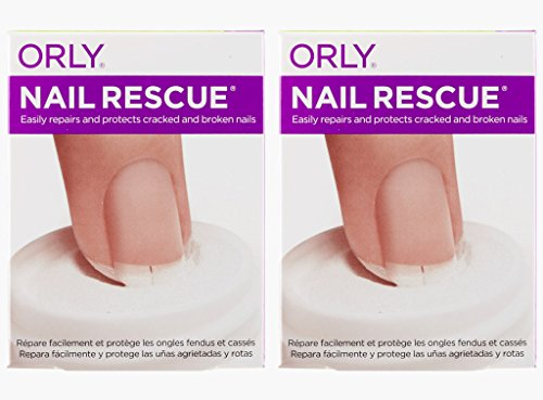 Orly Nail Rescue Kit (Pack of 2) - Orly Kits