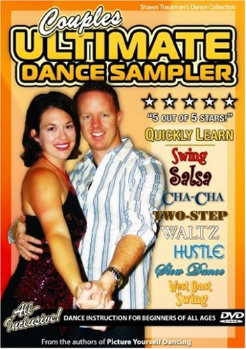 Couples Ultimate Dance Sampler (Shawn Trautman