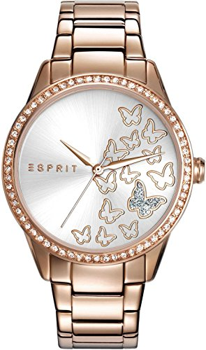 Esprit tp10908 ES109082002 Wristwatch for women With - Esprit Watch Women Gold