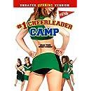 #1 Cheerleader Camp