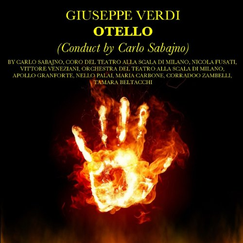 Giuseppe Verdi: Otello ()
