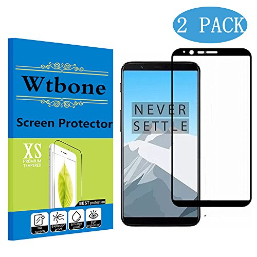 Slim Tempered Glass Screen Protector Film for OnePlus 2 (Clear) - 1