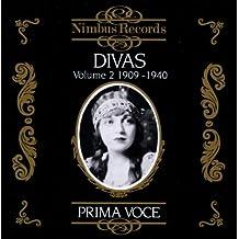 Prima Voce: Divas, Vol. 2: 1909-1940