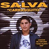 Salva Carrasquito by Salva