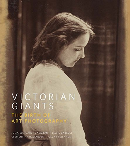 Victorian Giants: The Birth of Art (Giants Photograph)