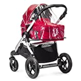 Baby Jogger Rain Canopy - City Select Bassinet Stroller Accessory