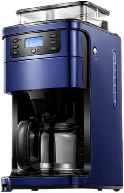 NAB325 Cafetera Totalmente automática con Control WiFi, Molinillo ...