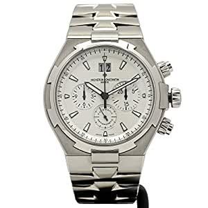 Vacheron Constantin Overseas automatic-self-wind mens Watch 49150/B01A-9095 (Certified Pre-owned)