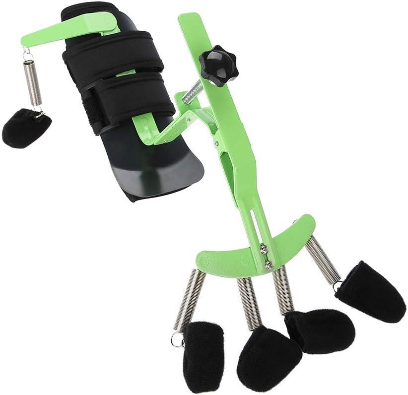 【𝐎𝐟𝐞𝐫𝐭𝐚𝐬 𝐝𝐞 𝐁𝐥𝐚𝐜𝐤 𝐅𝐫𝐢𝐝𝐚𝒚】Dispositivo ortopédico, fisioterapia profesional de muñecas, reparación de tendones, corrección de dedos de muñeca para la recuperación de la mano