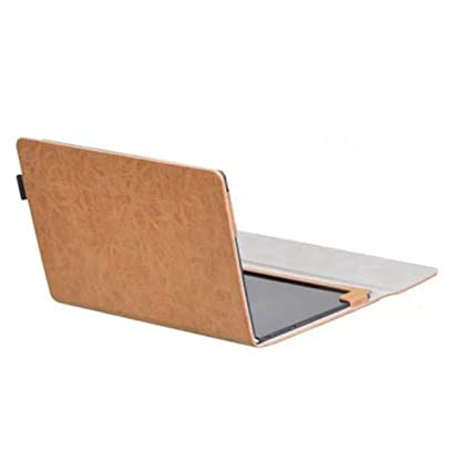Amazon.com: PU Leather Cover Case Compatible with Lenovo ...