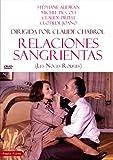Relaciones Sangrientas [DVD]