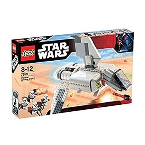Lego Star Wars - jeu de construction - Imperial Landing Craft