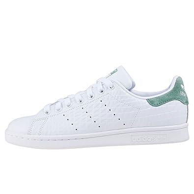 adidas Originals Women s Stan Smith W Fashion Sneaker Running Shoe b0b226ef2