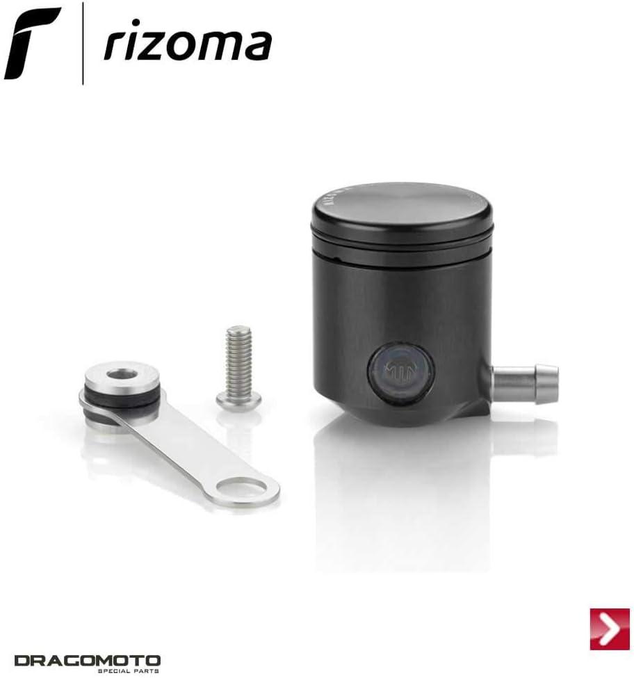 Tank Fl/üssigkeitskupplung RIZOMA Schwarz CT025B
