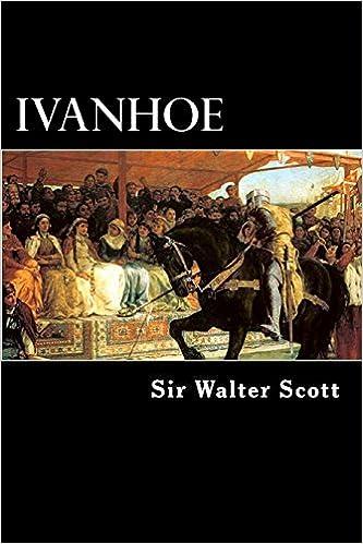 Ivanhoe 1982 torrent espaol