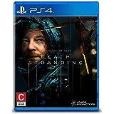 Death Stranding - Standard Edition - PlayStation 4