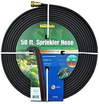 Colorite WaterWorks 50' Sprinkler Hose