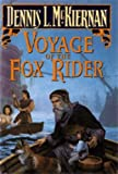 Voyage of the Fox Rider: Untitled