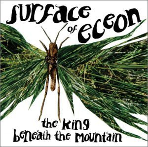Price comparison product image King Beneath the Mountain by Surface of Eceon (2002-02-05)
