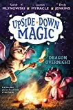 img - for Dragon Overnight (Upside-Down Magic #4) book / textbook / text book