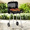 Expert Grill 17.5-In. Charcoal Grill