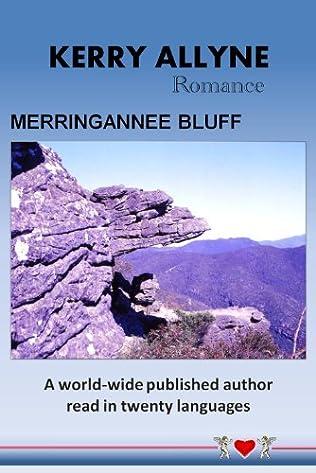 book cover of Merringannee Bluff